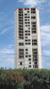 Aquarius Condominium